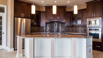 Genesis Craftsman Style Home