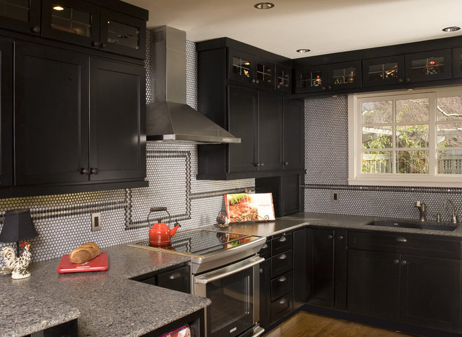 Traditional Kitchen by eric gedney | ARCHITECT