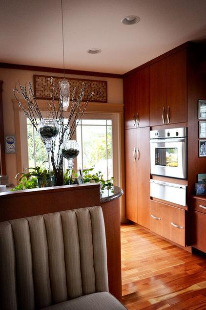 Kitchen by Colleen Brett