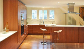 GEORGETOWN RENOVATION