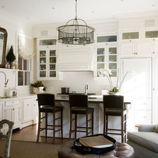 Traditional Kitchen by Patrick Sutton Associates
