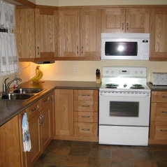 kitchen cabinet solutions - peterborough, on, ca k9j 6w2 - reviews