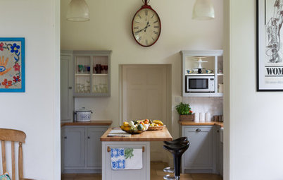 Smart Kitchen Storage Hacks to Maximise Every Square Inch