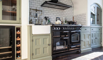 Georgian Kitchen