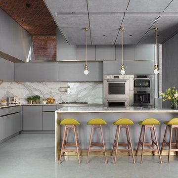 Georgilis kitchen case study