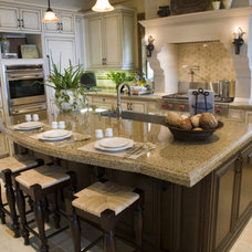 Contemporary Kitchen by Virtual Warehouse