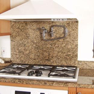 Perfect Giallo Veneziano Granite | Houzz