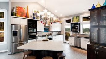 Gig Harbor - Rocky Bay custom home