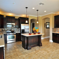 Traditional Kitchen by Renovations By Brenton