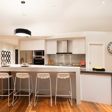 Contemporary Kitchen by Design Unity