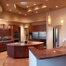 Contemporary Kitchen by Process Design Build, L.L.C.