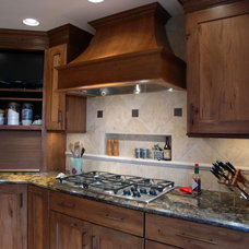 Modern Kitchen by RJL Designs-LLC