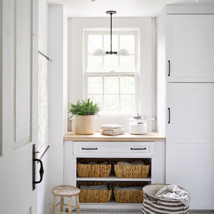 Gina & Brian's Kitchen - Country Living