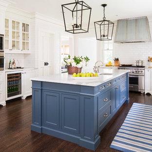 Girard Avenue Kitchen