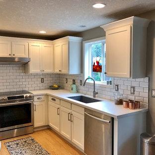 Girard Kitchen Update