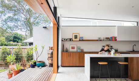 Project of the Week: A Family-Friendly Extension to a Period Home