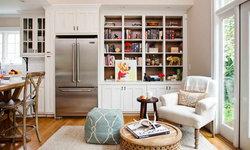 Gladstone Kitchen & Keeping Room Remodel