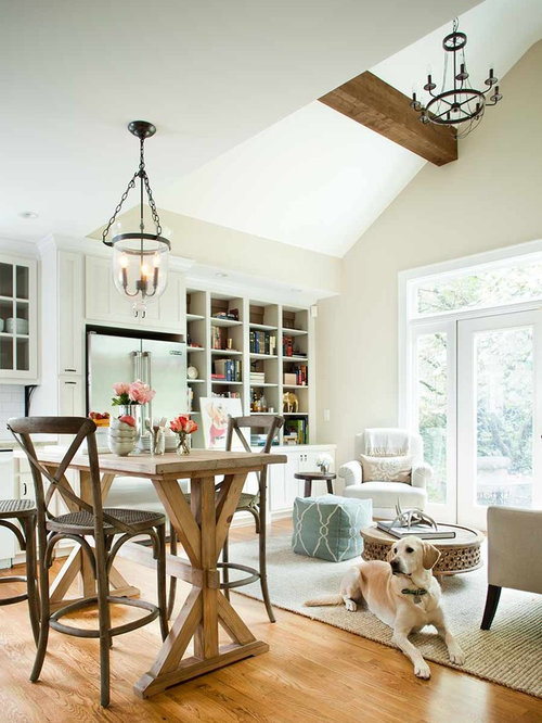 Keeping room home design ideas pictures remodel and decor for Southern living keeping room ideas