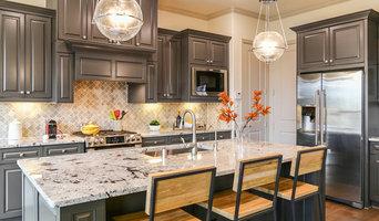 Glam and Gorgous Kitchen Design