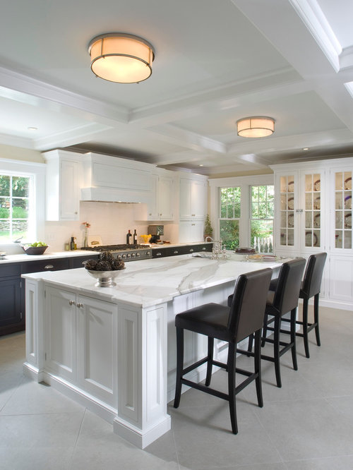 Grey Kitchen Floor Houzz