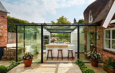 Giardini Salotto e Altri Nuovi Trend dalla Ricerca Houzz Outdoor