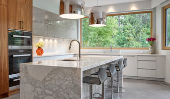 Best 15 Kitchen and Bathroom Designers in Edmonton | Houzz