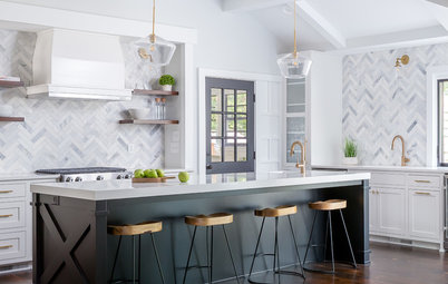 Your Guide to 10 Popular Kitchen Styles