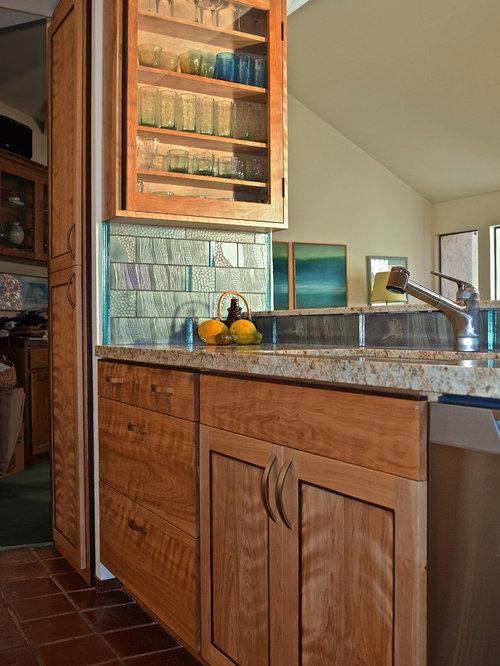 Contemporary Santa Cruz Kitchen