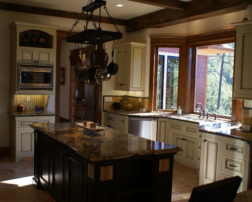 Kitchen Bay Window Home Design Ideas, Pictures, Remodel