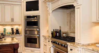 Orchard Park Ny Kitchen Bath Designers