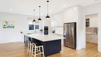 Glen Iris Period Renovation and Extension