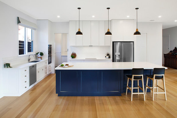 Kitchen by Everlong Constructions