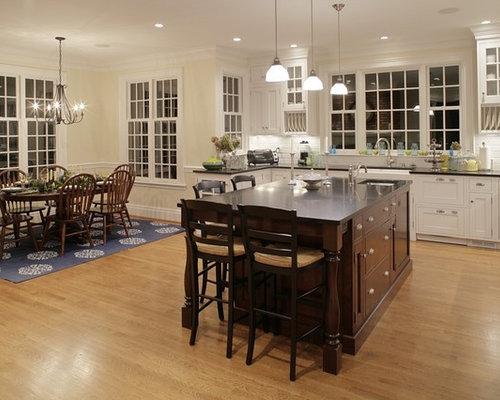 Award Winning Transitional Kitchen Design Glen Ridge NJ