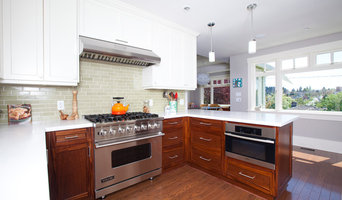 Glenbrook North - Full Kitchen Renovation