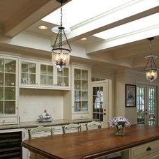 Traditional Kitchen by Shearman Associates PLC