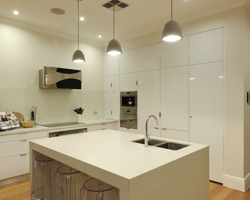 Transitional adelaide kitchen design ideas renovations for Kitchen ideas adelaide