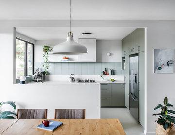 Glenhaven Kitchen