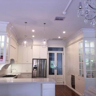 Glenside kitchen renovation