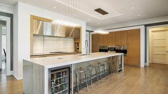 Glenview Kitchen Remodel