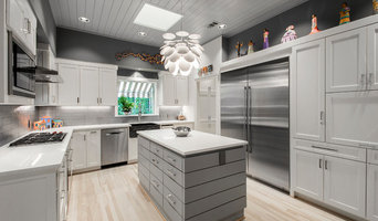 Glenwick Kitchen and Master Bath