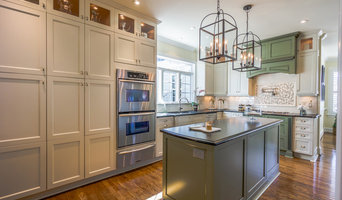 Kitchen Projects- Glenwood and Cary Showrooms