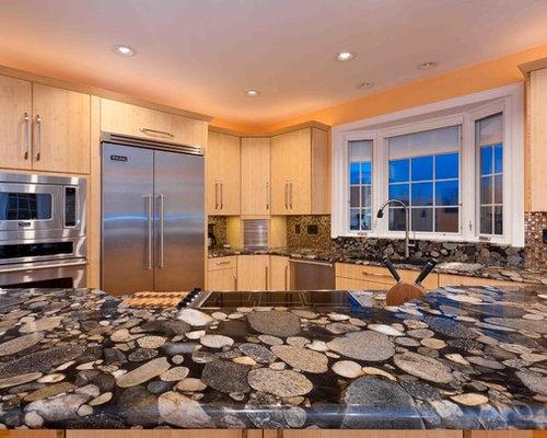 Kitchen Design Ideas Renovations amp Photos With Multi
