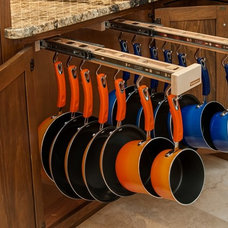 Pot Racks And Accessories by Glideware