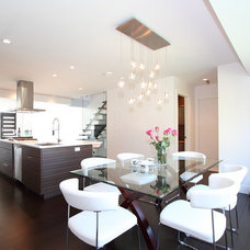 Modern Kitchen by Premiere Luminaire
