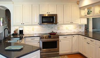 Goben Kitchen Remodel