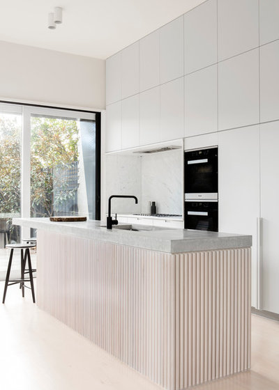 Modern Kitchen by Fido Projects
