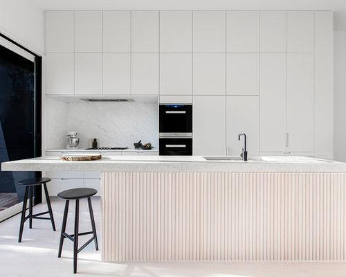 Ideas para cocinas fotos de cocinas n rdicas con - Cocinas maricarmen ...