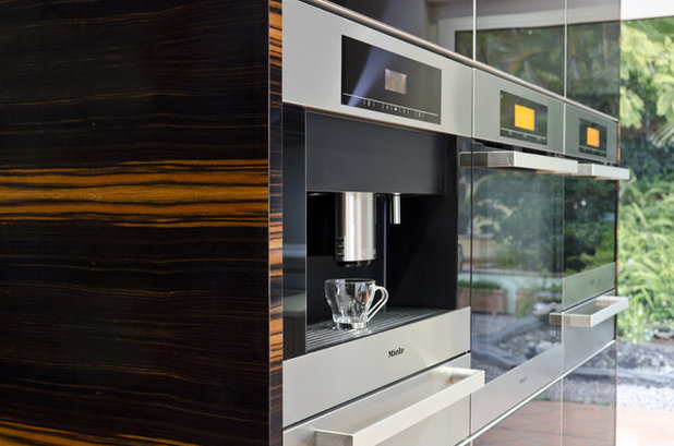 Contemporary Kitchen by Darren James Interiors
