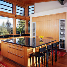 Contemporary Kitchen by bulthaup Denver