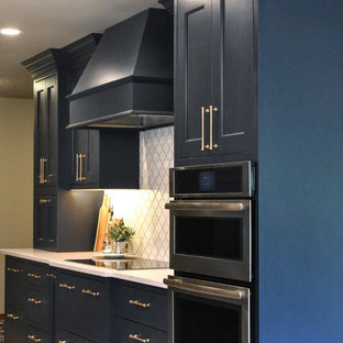 Golden Road Kitchen Renovation